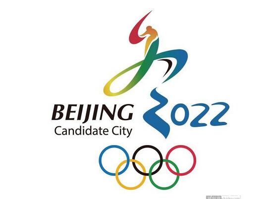 2022年冬奥会标识寓意 图片合集